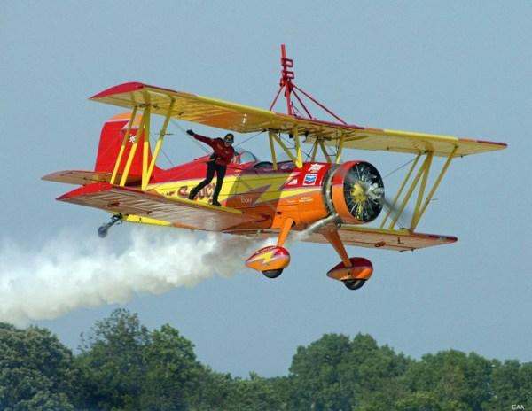 The Stuart Air Show