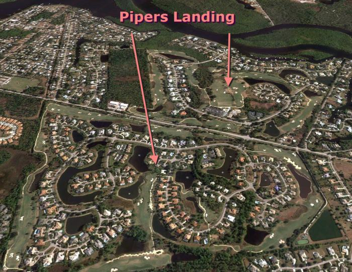 Pipers Landing in Palm City FL