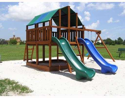 Orchid Bay Playground