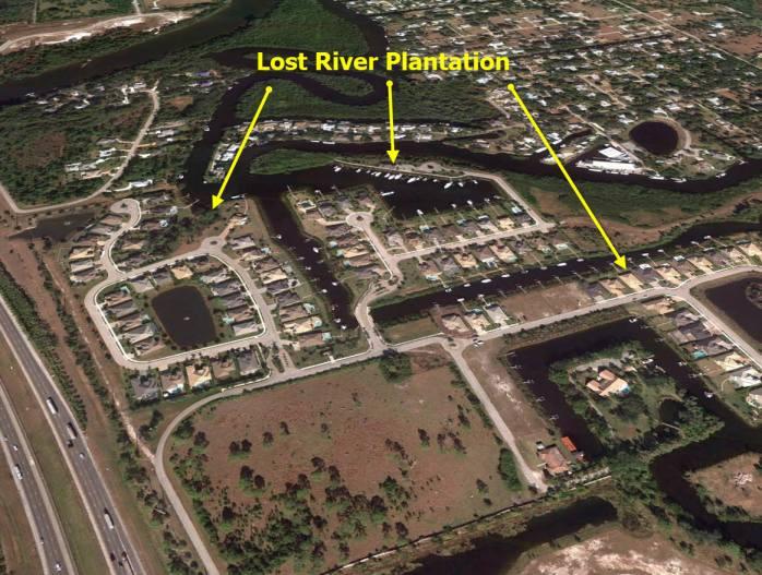 Lost River Plantation April 2017 Market Report