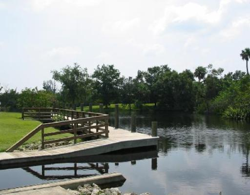 River Landing River Access