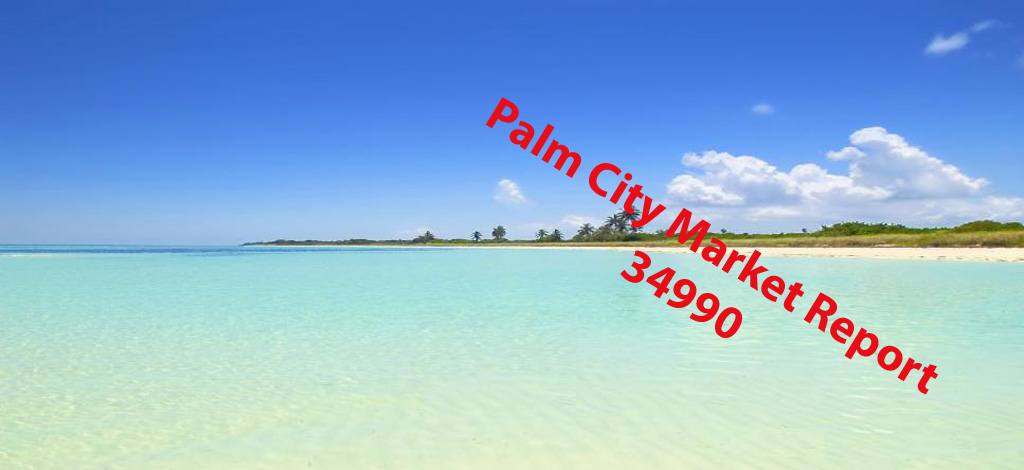 Palm City FL 34990 Condo Market Report December 2016