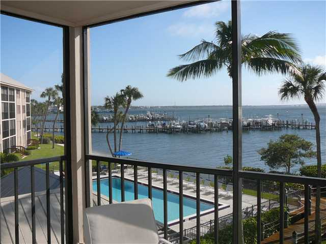 Another Sandpebble Riverside Condo Sold