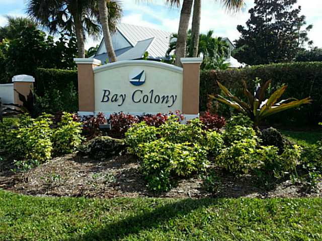 Bay Colony of Stuart