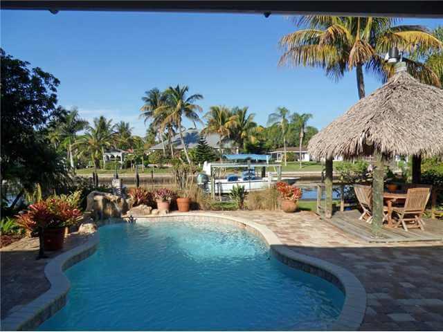 Gull Harbor real estate in Palm City FL