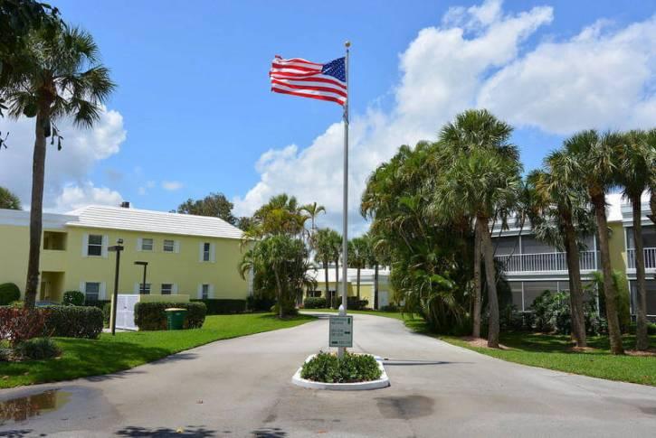 Banyan House Condos in Stuart FL