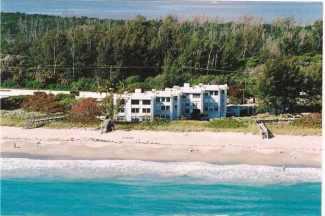 Islander 12 Condos on Hutchinson Island