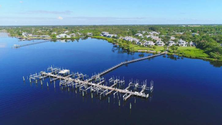 The Estuary of Stuart FL
