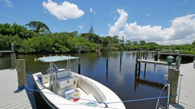 Moorings of Manatee Condo