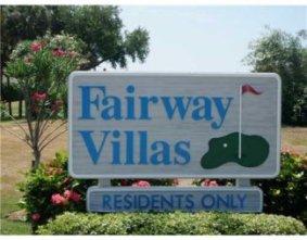 Fairway Villas in Indian River Plantation