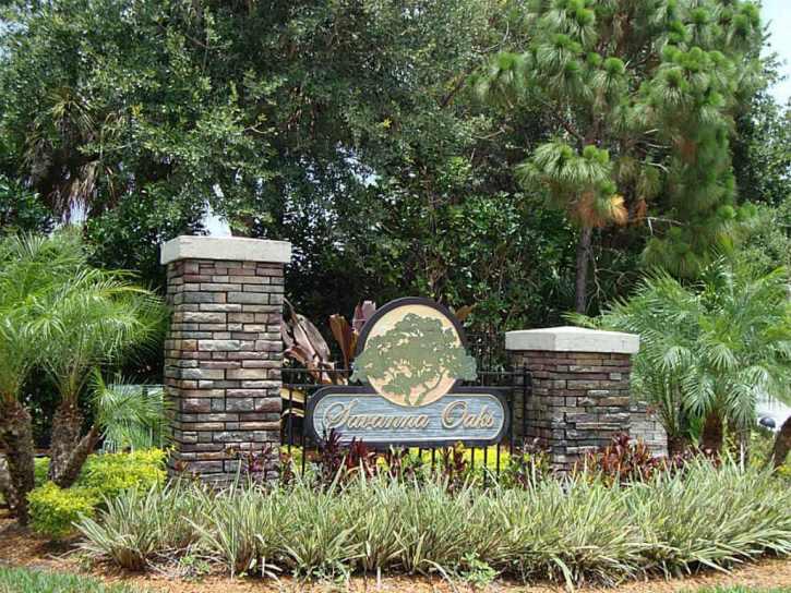 Savannah Oaks in Jensen Beach FL
