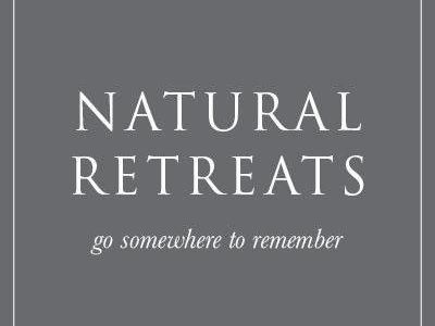 Natural Retreats