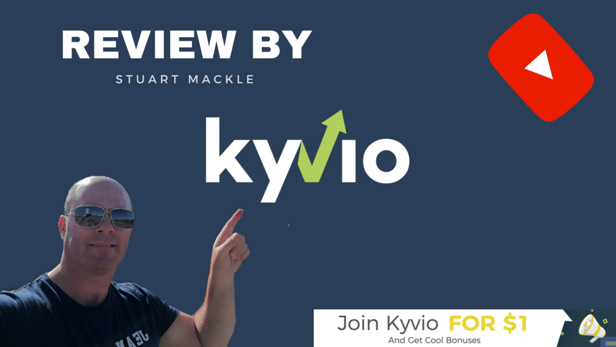 🔥 Kyvio Review!! 🔥 You need to look at this smart funnel alternative 🔥