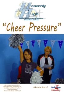 Cheer Pressure HH 72