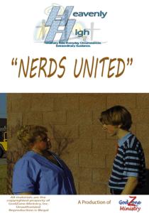 Nerds United HH 72