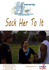 Sock Her To It 72