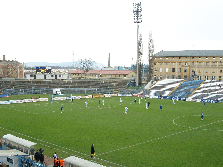 The winner - MTK Stadion