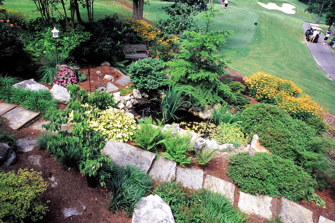 Knoxville Landscaping