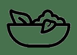 Restaurant Rebrand Icon