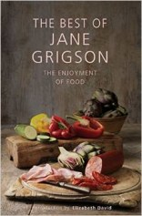 Jane grigson enjoy