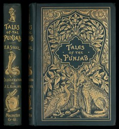 STEEL(1894)_Tales_of_the_Punjab_(15628450798)