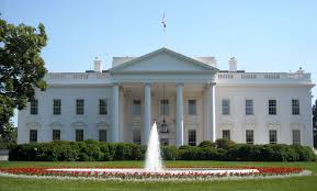 new occupant at whitehouse