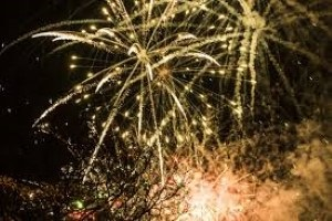 Explosive Bonfire offers in Cheadle