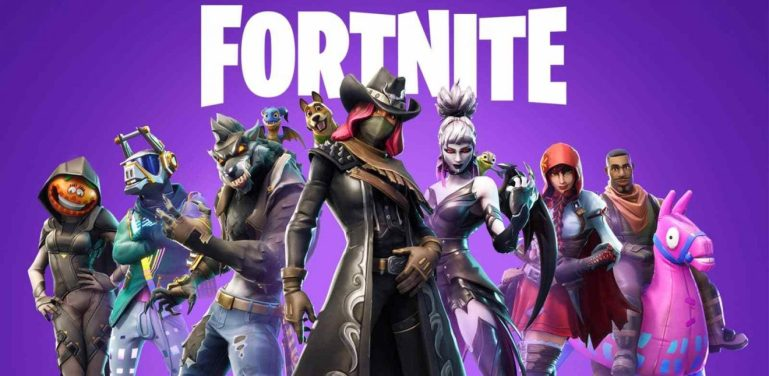 Fortnite Survival game epic games first emote