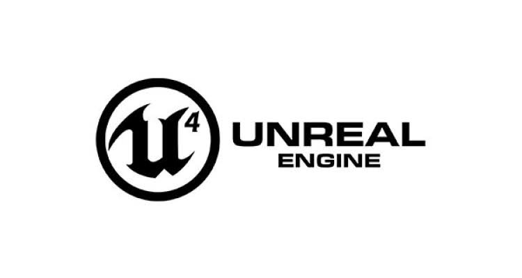 Unreal game engine to develop high end games