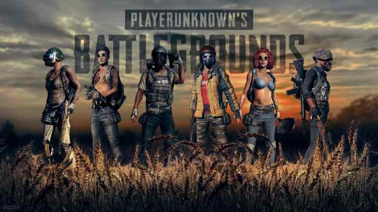 PUBG Mobile PUBG Playerunknown's Battlegrounds