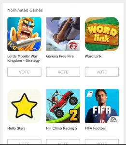 Lords Mobile War Kingdom Garena Free Fire google play games