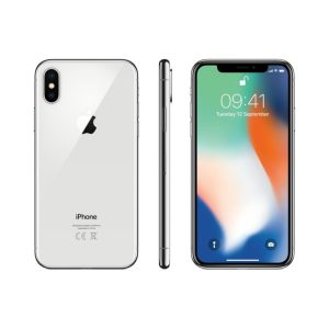 i phone x or ten has amzing display every in an iphone iPhone x is best for mobile gmaing like fornite pubg