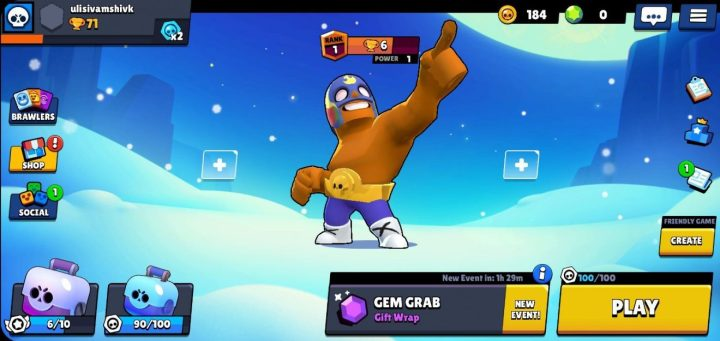 Brawl Stars For Android Free Download