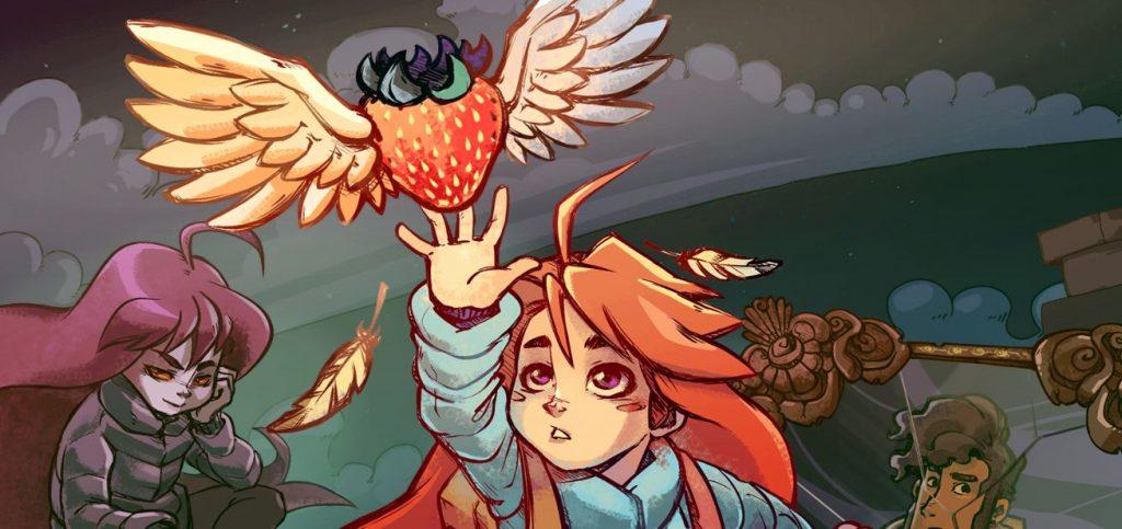 Celeste Game Sold 500,000 Copies in 2018