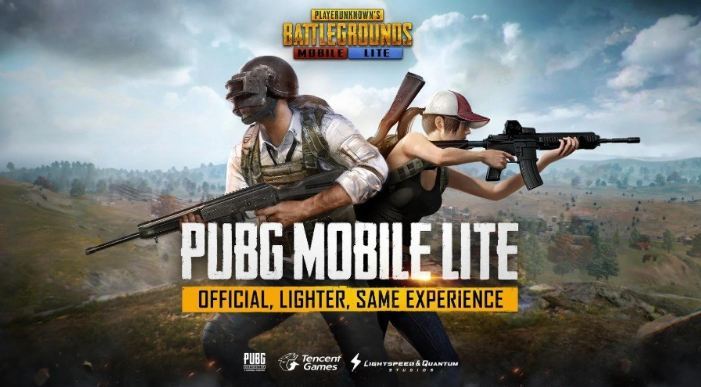 PUBG MOBILE LITE (DOWNLOAD LATEST PUBG LITE APK NOW!)