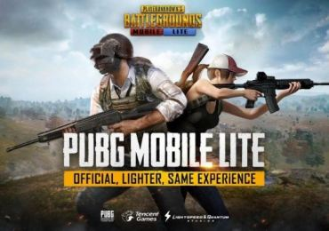 PUBG Mobile Lite Download Now!