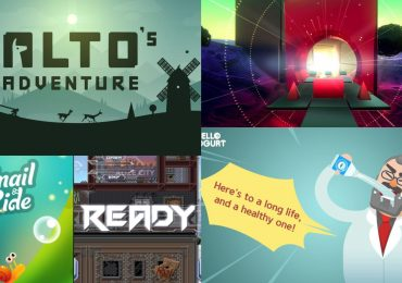 Top Rated Endless Runner Games for Android 2018