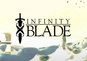 Infinity Blade Trilogy App Store Ios