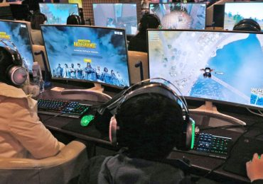 PUBG Mobile Gamers Different kind of pubg gamers