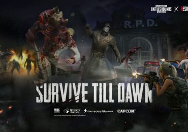 Zombie Mode PUBG Mobile Live Now 0.11.0 Update
