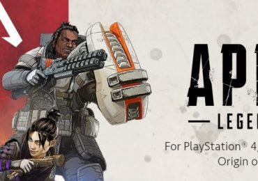 APEX LEGENDS FREE PC VERSION DOWNLOAD NOW