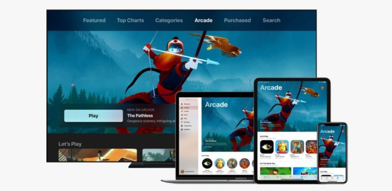 Apple Arcade Could Change Future of Gaming