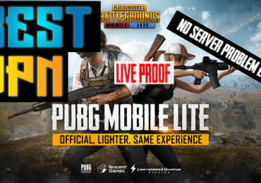 Best VPN For PUBG Mobile Lite