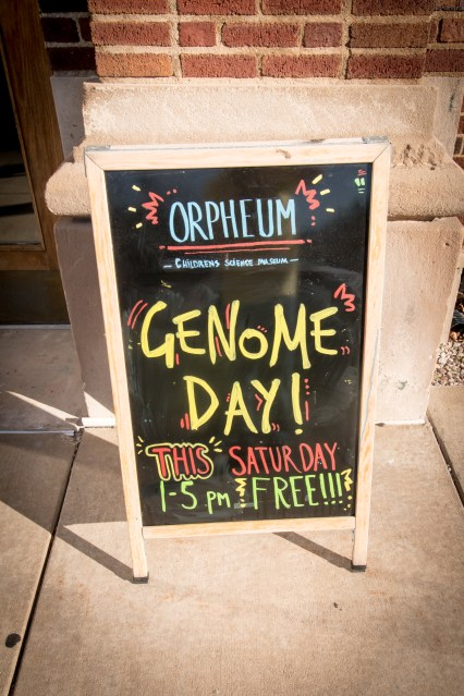 Genome Day