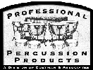 Professional Percussion Products logo