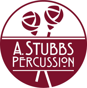 A. Stubbs Percussion logo