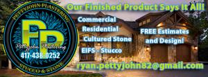 Stucco Contractor Joplin