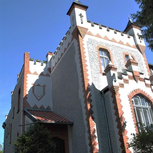 Lilienthal-Villa
