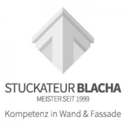 Stuckateur Blacha - Kompetenz in Wand & Fassade