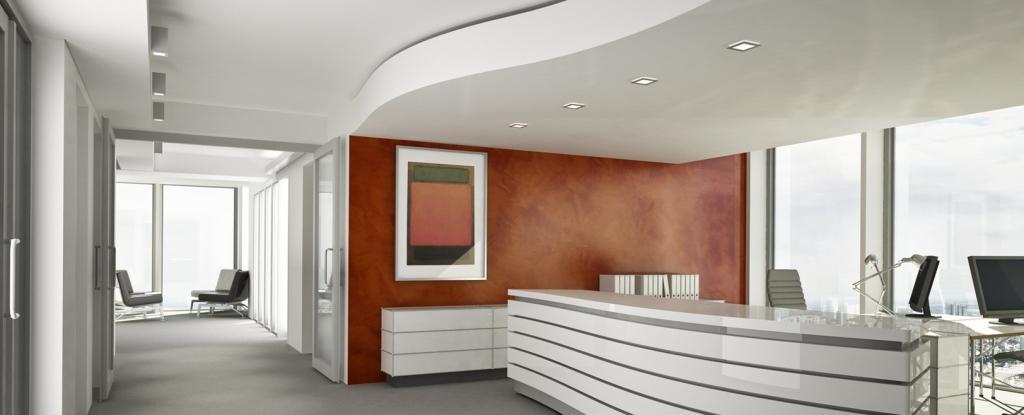 Dekorative Innenraumgestaltung Stuckateurbetrieb Zanger